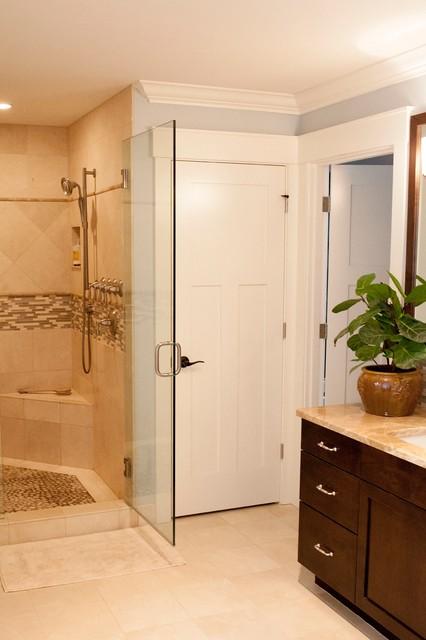 NW Craftsman craftsman-bathroom