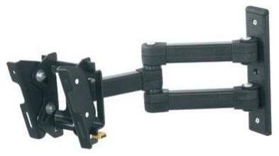 Multi Position Dual Arm Mount modern-home-electronics