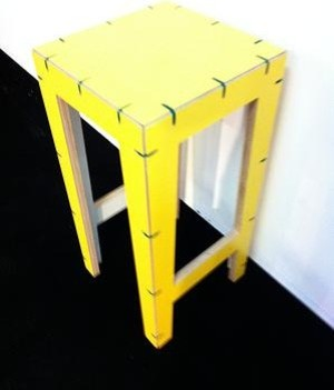 Contemporary Bar Stools And Counter Stools by Damside Mill