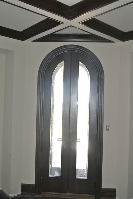James Dick interior-doors