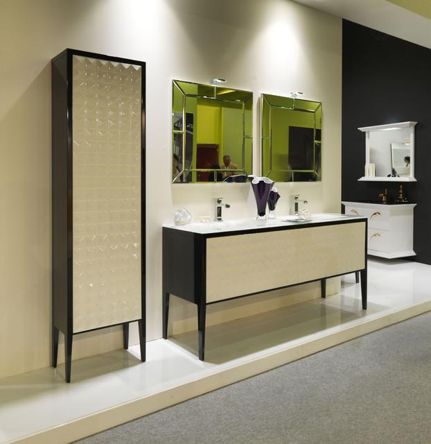 22 luxury bathroom vanities miami