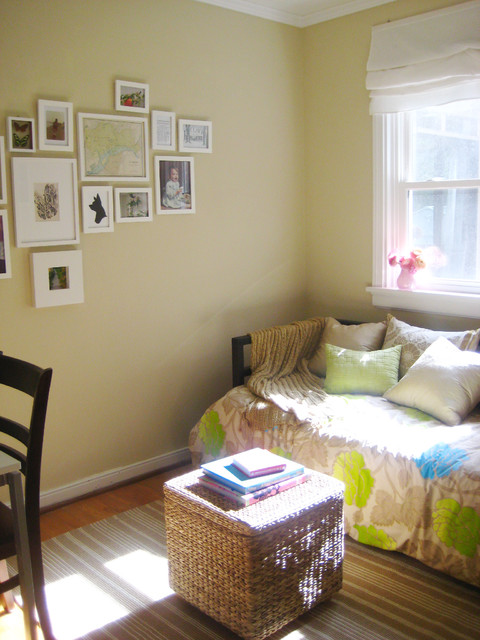 Young house love- Third Bedroom