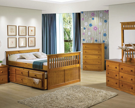Bedrooms Furniture - Bedrooms Furniture By Acme Furniture