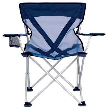 The Travel Chair Teddy Steel Chair modern-living-room-chairs