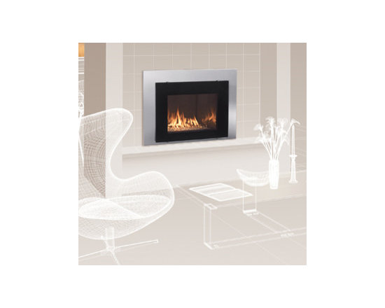 Jotul Products - Scan Fireplace, Model 70i.