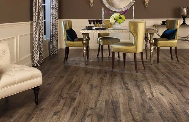 Quick step reclaime heathered oak eclectic laminate for Local laminate flooring