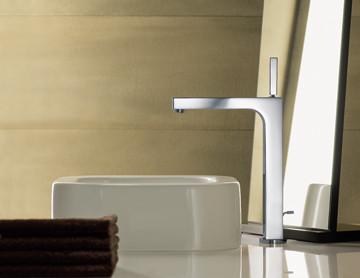 Hansgrohe Axor Collection modern-bathroom-faucets