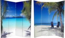 Functional Art/Photography Printed on a 6ft Folding Screen artwork