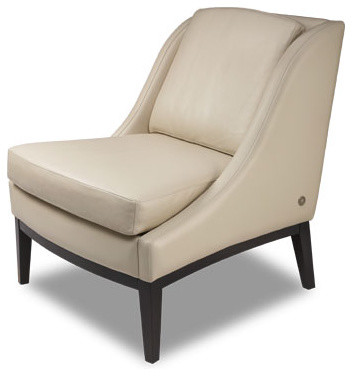 MW  CONTRACT - AMERICAN LEATHER contemporary-living-room-chairs