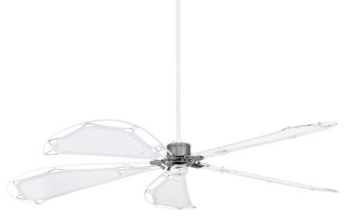 Malibu Star Ceiling Fan by Casablanca Fan Company modern-ceiling-fans