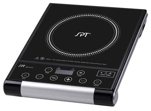 Micro-Computer Radiant Cooktop contemporary-small-kitchen-appliances