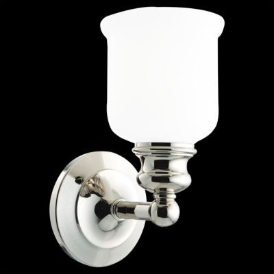 Riverton Wall Sconce by Hudson Valley wall-sconces