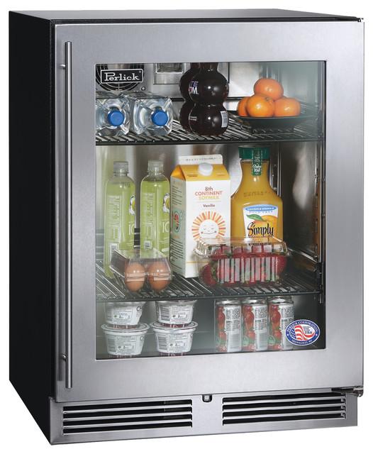 "Perlick 24"" ADA-Compliant Series Refrigerator - milwaukee - by Perlick"