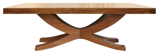 Mundi Dining Table contemporary-dining-tables