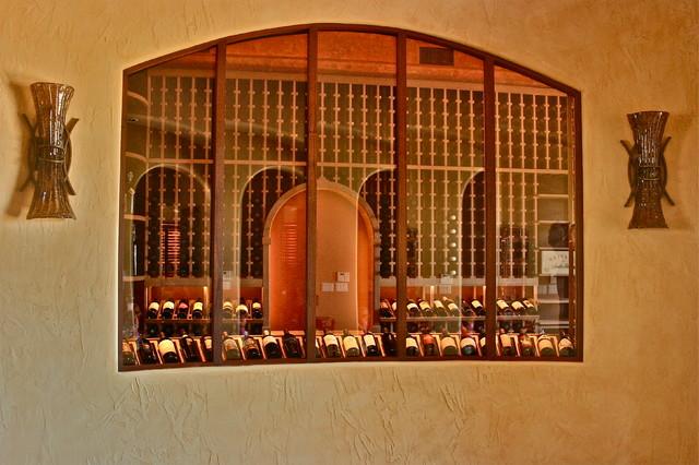 Custom Wine Cellars wine-cellar