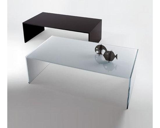 Tonelli - Tonelli   Qubik Coffee Table - Design by Tonelli, 2008.