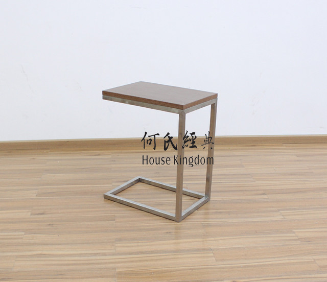 Charmant Gus Modern Bishop Table Modern Side Tables And End Tables