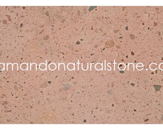 Natural Stone Colonial Fountain -Tuscan Farms - Abbotsford, , Canada -