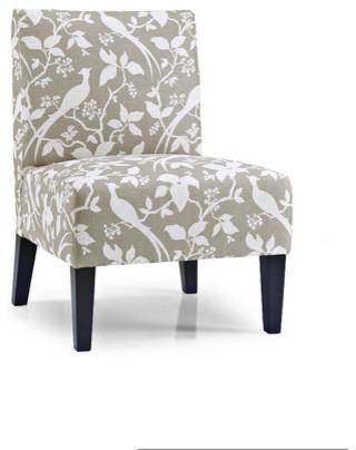 Monaco Bardot Slipper Chair modern-home-decor