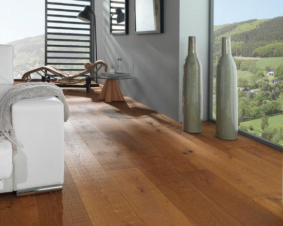 Legend - Legend wood flooring. L'Antic Colonial (Porcelanosa)