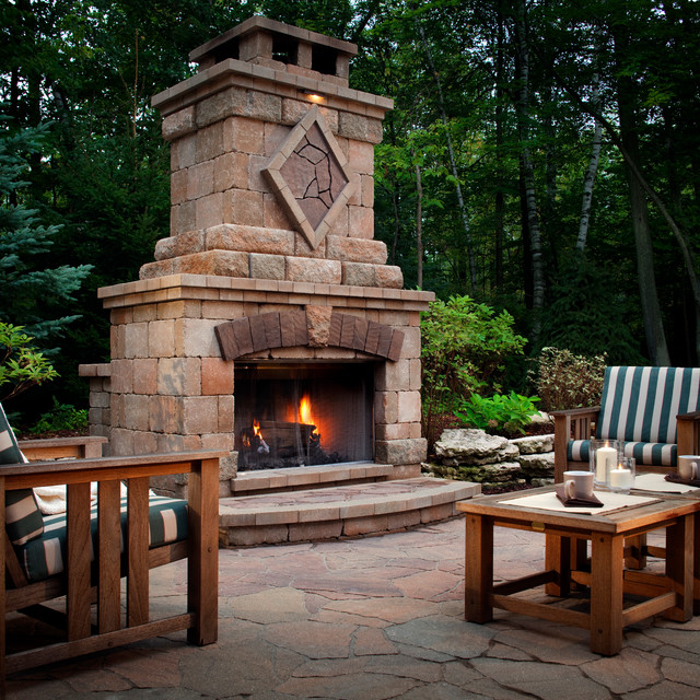 Belgard Elements - Bristol Collection outdoor-products