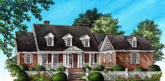 House Plan 86171 at FamilyHomePlans.com