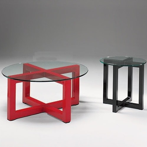 Titan Small Coffee Table Set Modern Coffee Tables By AllModern