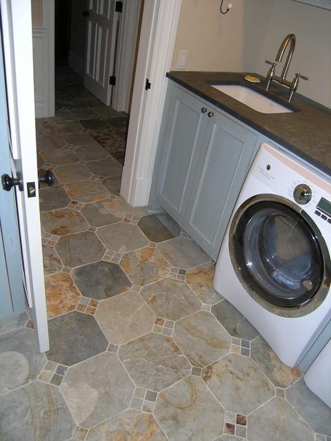 Job Photos traditional-laundry-room