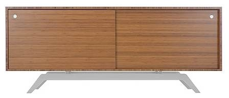 Eastvold Furniture Elko Credenza modern-storage-and-organization