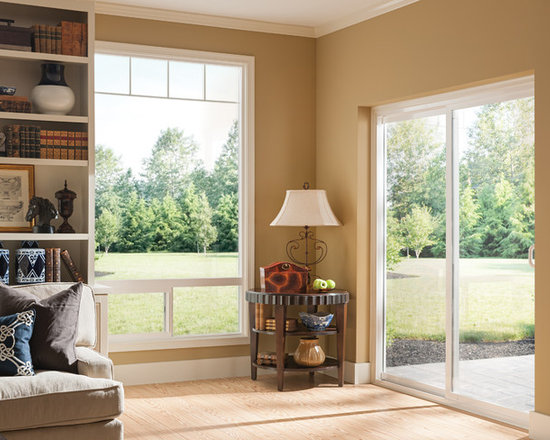 Interior Shots for Window Installs - Let the light in - Milgard Product Catalog