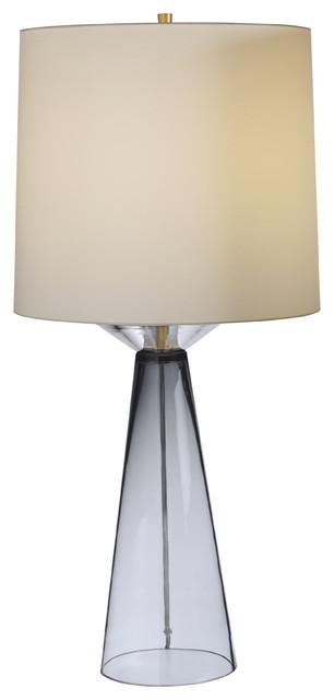 Waistline Table Lamp Tall Baker Furniture Table