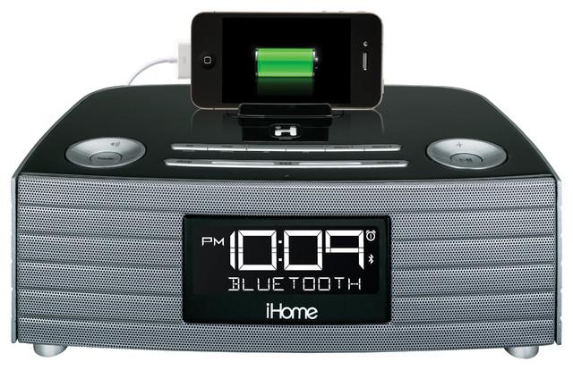 iHome iBT97 Bluetooth Alarm Clock