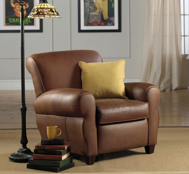Parker Club Chair traditional-furniture
