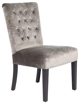 Lola Side Chair contemporary dining chairs