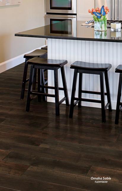 Max Windsor Hardwood Flooring contemporary-hardwood-flooring