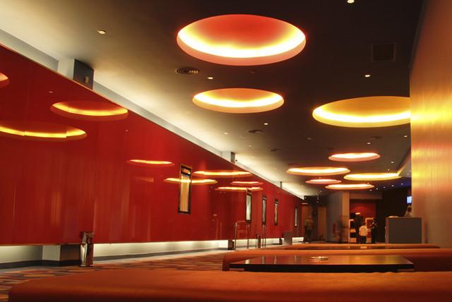 LED Strip Lighting and LED Rope Lights ceiling-lighting