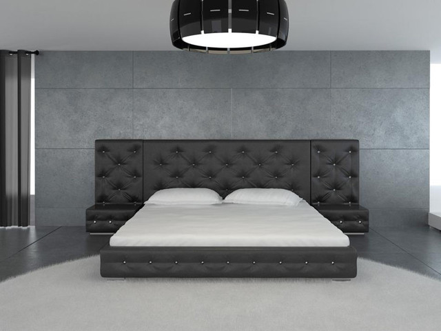 Bedroom furniture further A2luZy1zaXplIGJlZA likewise BrooklandKingSizeBedFrame besides Graceful Leather Luxury Modern Furniture Set Modern Bedroom Furniture Sets Miami additionally Bed Frames With Storage Queen Awesome Furniture Bedroom Beds Simple. on king size sleigh bed bedroom sets