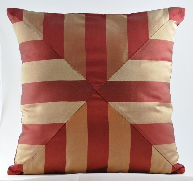 Throw Pillows - Modern - Decorative Pillows - oklahoma city - by Planit Unique