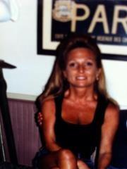 Pornostar Kimberly Kendall