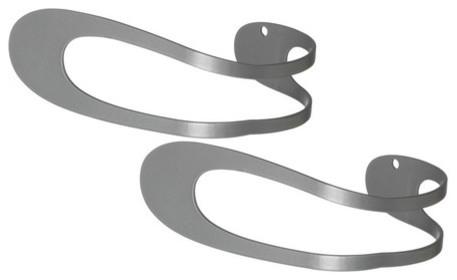 RIKTIG Tie-back modern-window-treatment-accessories