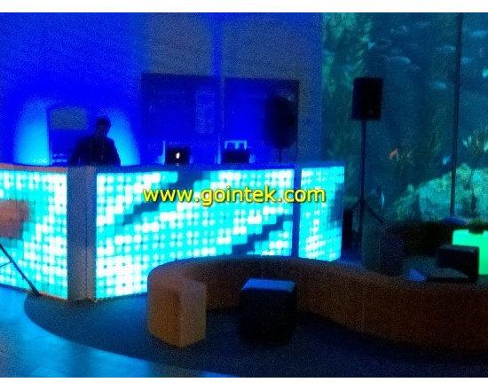 disco party modern furniture -