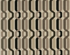 Anew Twist/Caviar Fabric contemporary-upholstery-fabric