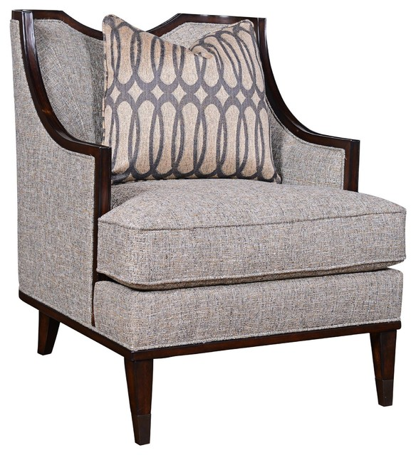 Art furniture harper mineral matching chair to the sofa for Matching arm chairs
