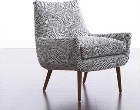 Calix Chair contemporary-living-room-chairs