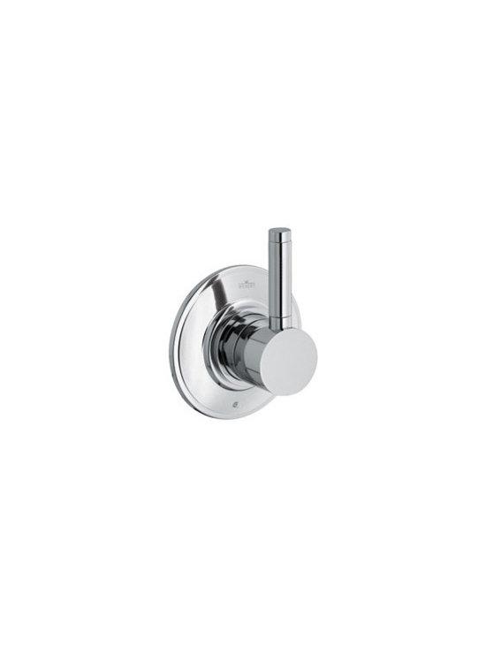 Webert Mondo Faucets and Fixtures - Mondo Diverter