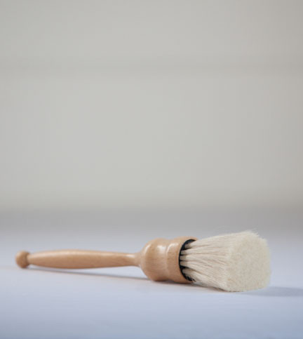 Goat Hair Furniture Brush traditional-cleaning-supplies