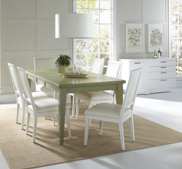 Custom Dining by Canadel Furniture traditional-furniture