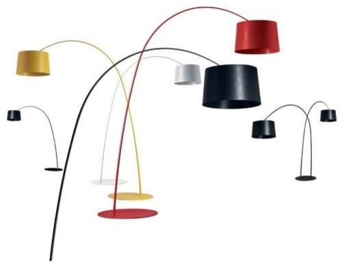 Twiggy Floor Lamp by Foscarini contemporary-floor-lamps