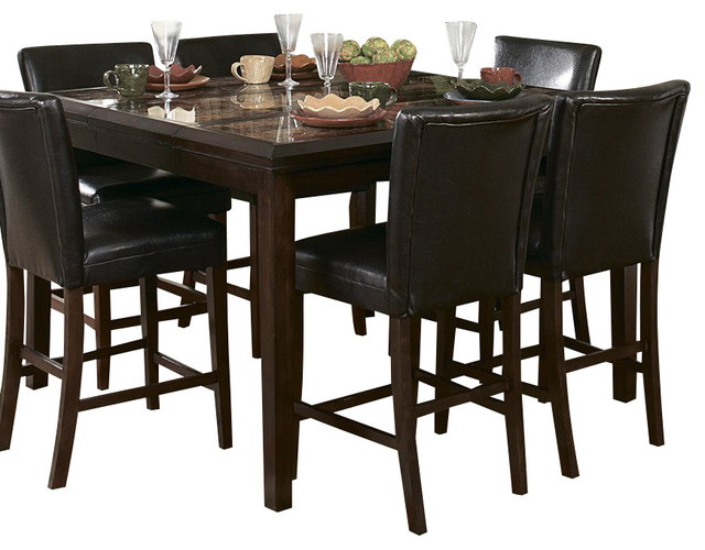 6 dining room set 28 images julian place chocolate  : traditional dining sets from 45.32.161.28 size 640 x 500 jpeg 77kB