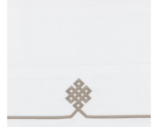 Bark Gobi Embroidered Pillowcases